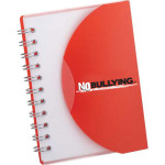 No Bullying Notebook