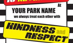 Kindness & Respect