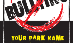 No Park Bullying